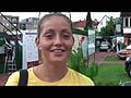 Kdo z dívek vyhraje Pardubickou Juniorku 2012?