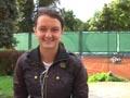 Juniorka 2011 - dívky