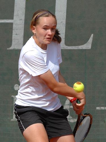 Kateřina Langerová