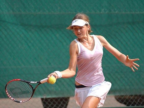 Sonja Liasovská