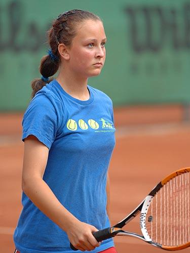 Karolína Moravcová