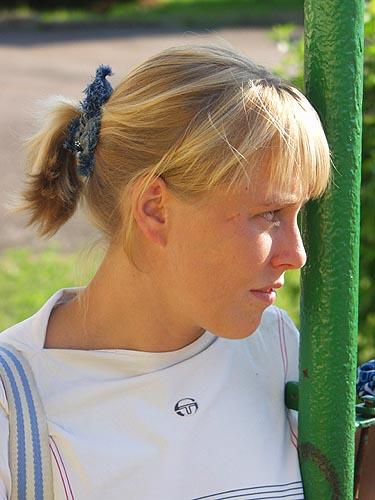 Veronika Jakimičová