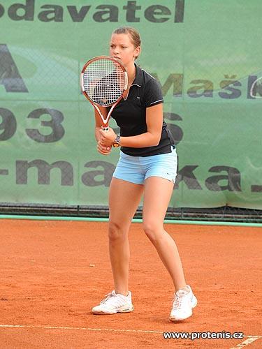 Tereza Hejlová