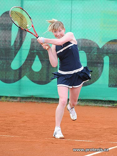 Irina Chernaya