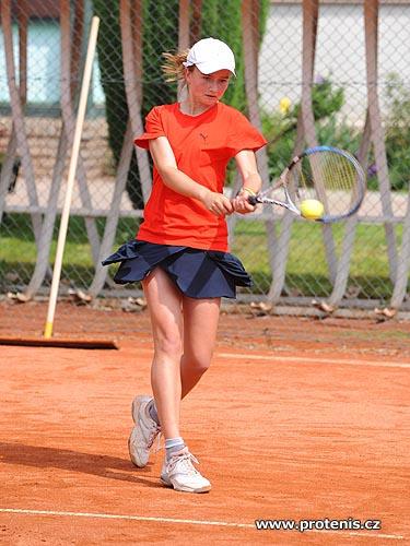 Barbora Krejčíková