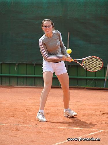 Marta Šrámková