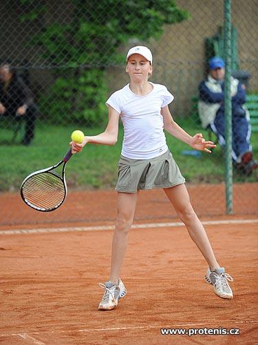 Barbora Kotelešová