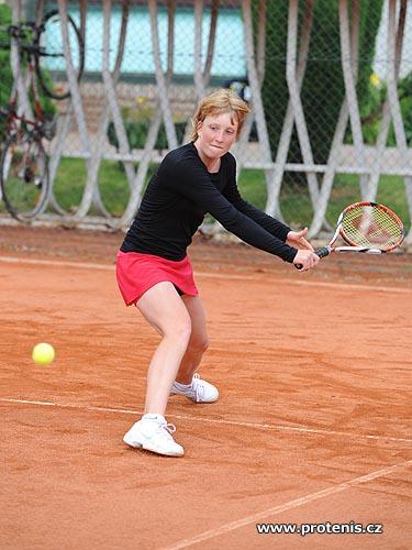 Andrea Martinovská