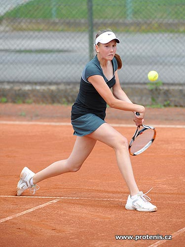 Natalie Cváčková