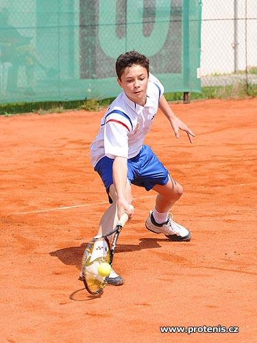 Bohemia Kadamo Cup U14