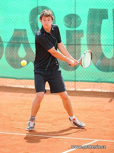 Marek Routa