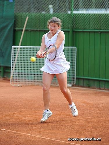 Darya Lebesheva