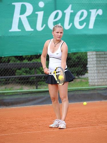Tereza Bekerová