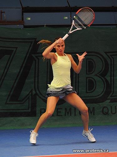 Lina Stanciute