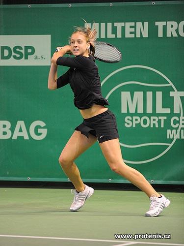 Petra Padalíková