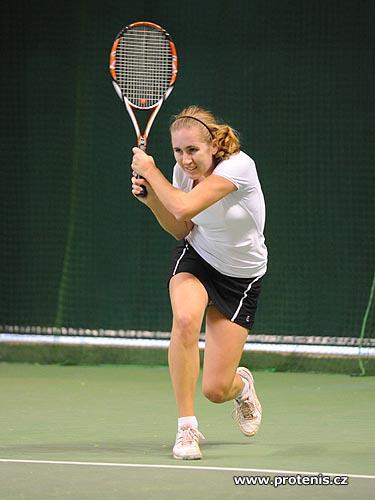 Petra Niedermayerová