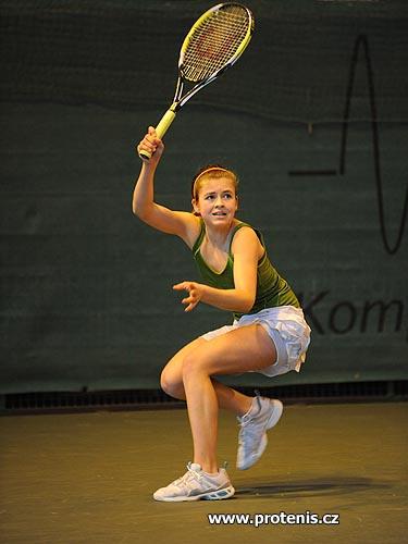 Petra Melounová