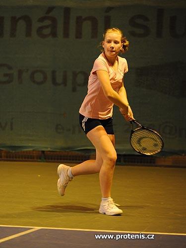 Veronika Haluzíková