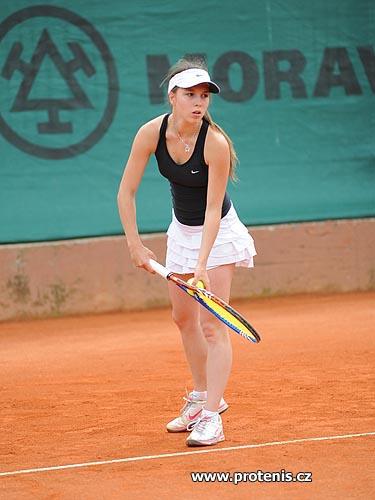 Aleksandra Romanova