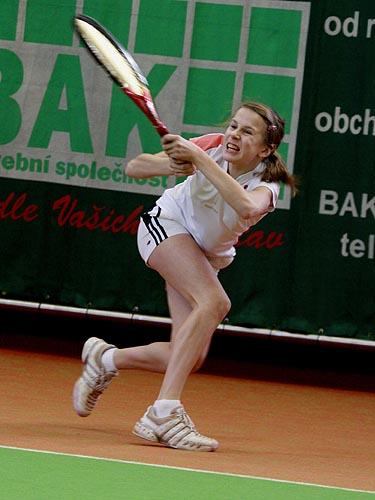 Dana Machálková