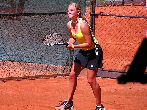 Lucie Kabáčová