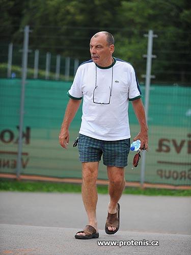 Jiří Kovářík