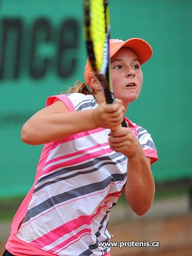 Tereza Koplová