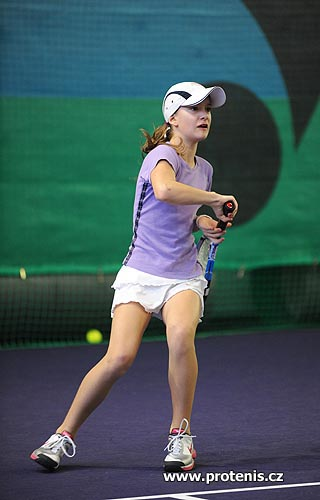 Barbora Cajthamlová