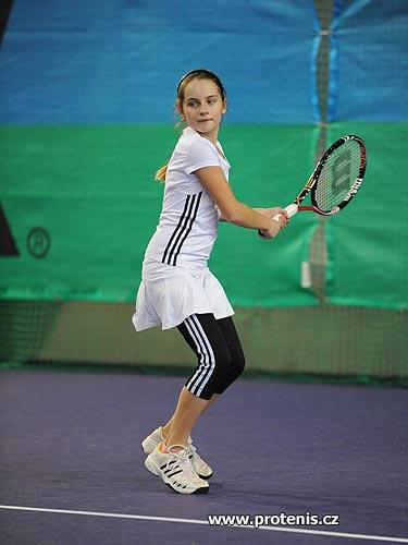Denisa Pospíšilová