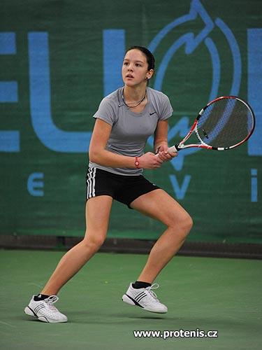 Adéla Heinová