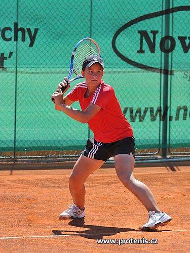 Tereza Stiskálková