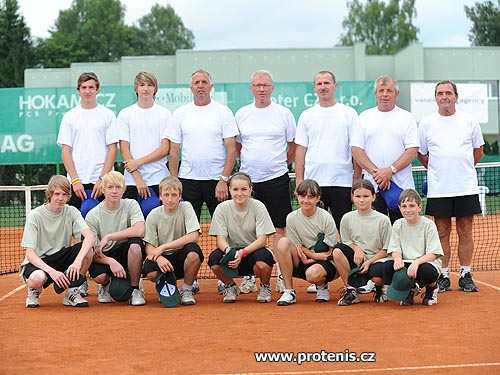 Rieter Cup 2011