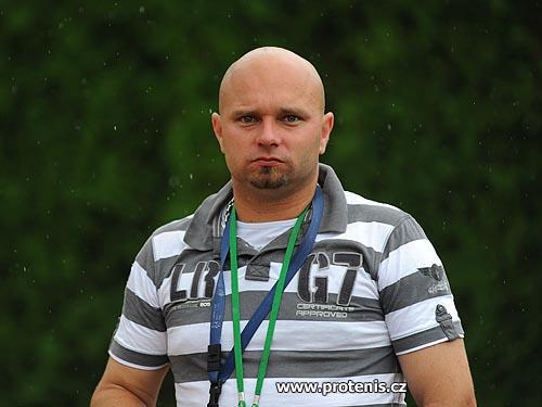 Tomáš Cakl
