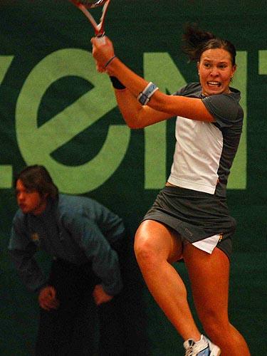 Lucie Hradecká