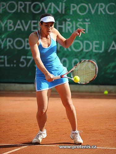 Olga Vymetálková