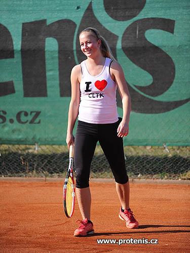 Sandra Mateková