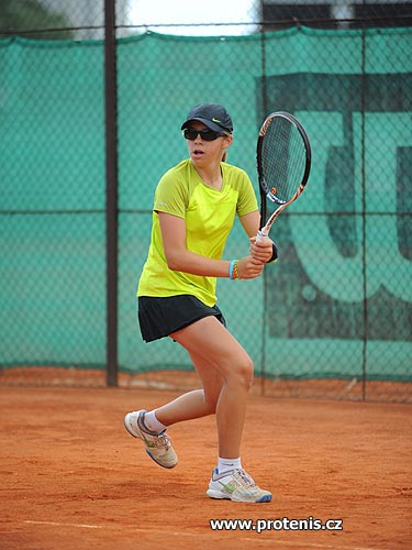 Kristýna Kvochová