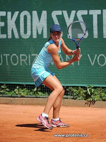 Petra Šnajberková
