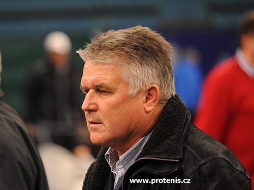 Petr Huťka
