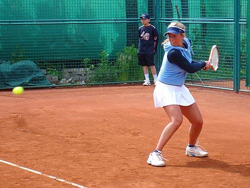 Andrea Berková