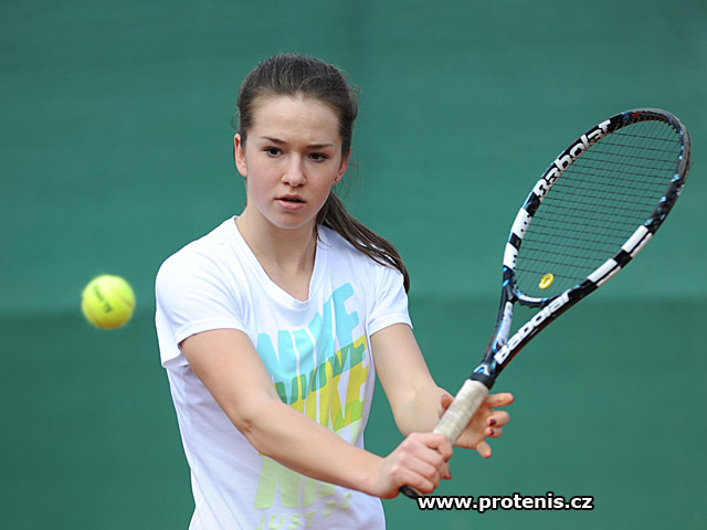 Maria Novikova