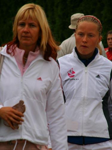 Žaneta Kropáčková