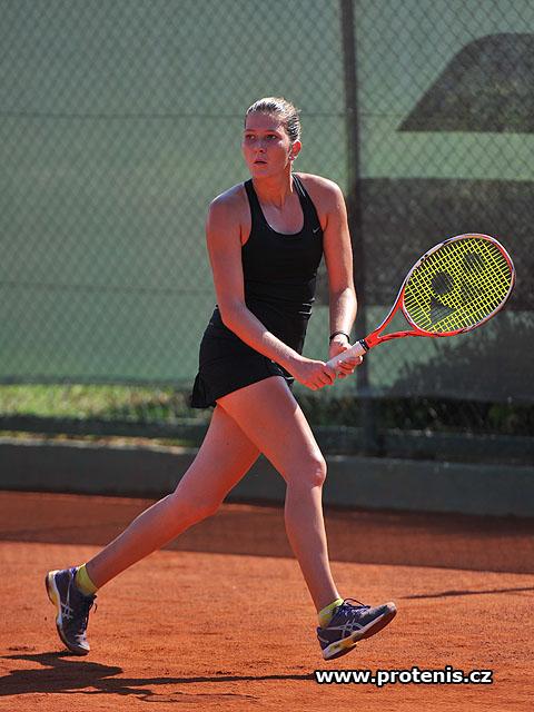 Jana Boubelíková
