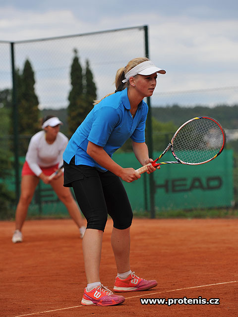 Denisa Kulhánková