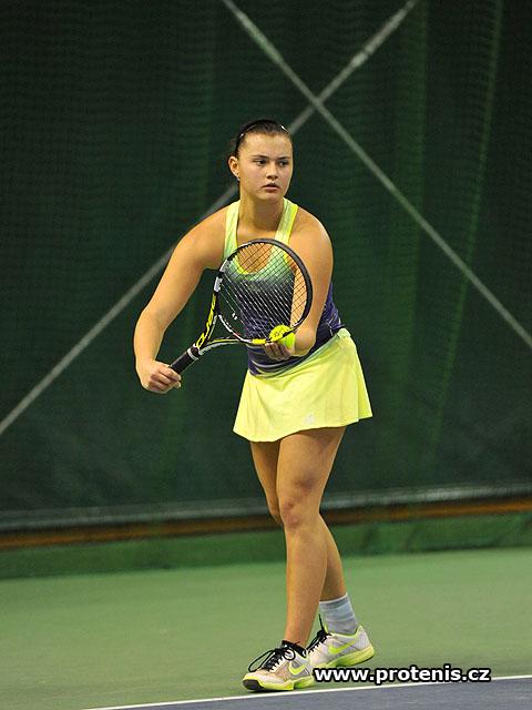 Sabina Machalová