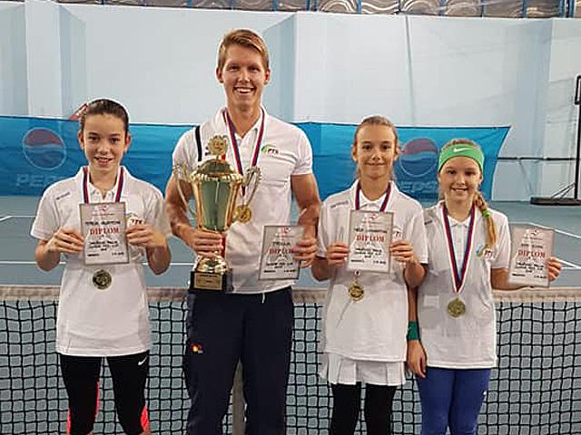 Junior Fed Cup