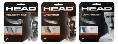 Výplety HEAD