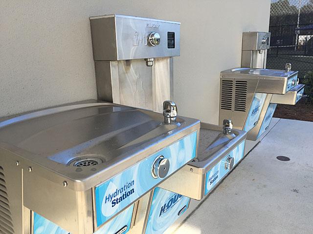 Pitná voda zdarma