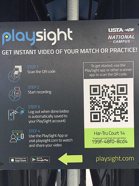 Pokyny pro recording svého tréninku nebo zápasu