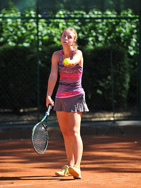 Denisa Hrychová